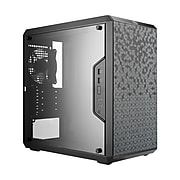 Cooler Master MasterBox Mid Tower Computer Case, Black (MCBQ300LKANNS00)