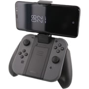 Nyko Technologies Clip Grip Power for Nintendo Switch (87220)