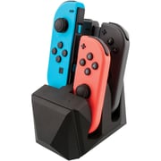 Nyko Technologies Charge Block for Nintendo Switch (87222)