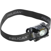 Pelican 193-Lumen 2750 LED Adjustable Headlamp, Black (027500-0102-110)
