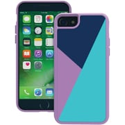 Style Series Case for iPhone 7/7s, Lilac Purple (SAIH7Z3)