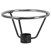 """Flash Furniture Laminate 4.25"""" Bar Height Base Ring Gray (XUDG301754)"""