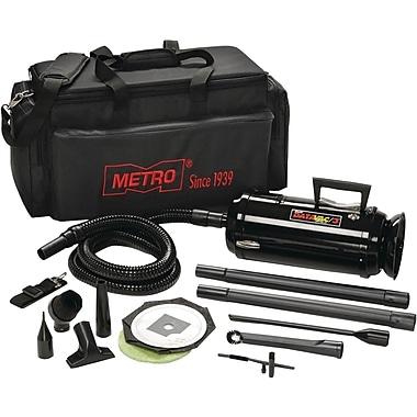 METROVAC DataVac Pro Series Toner Vac & Micro Cleaning Tools (MDV-2TA)