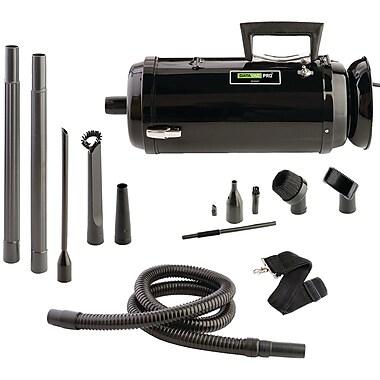 METROVAC DataVac Pro Series Toner Vac & Micro Cleaning Tools (MDV-3TA)