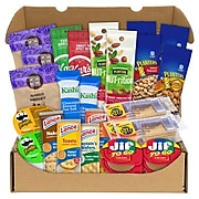 Break Box On The Go Snack Mix, Assorted, 27/Pack (700-S0009)