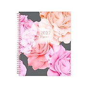 """2022 Blue Sky Joselyn 8.5"""" x 11"""" Weekly & Monthly Planner, Multicolor (110394-22)"""