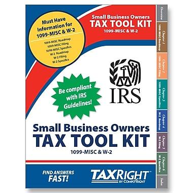 ComplyRight Tax Tool Kit (7060)