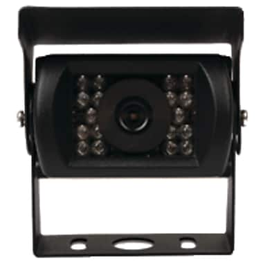 ROADGEAR Bracket-Mount Universal Pro-Grade Camera, Black (RC100P)