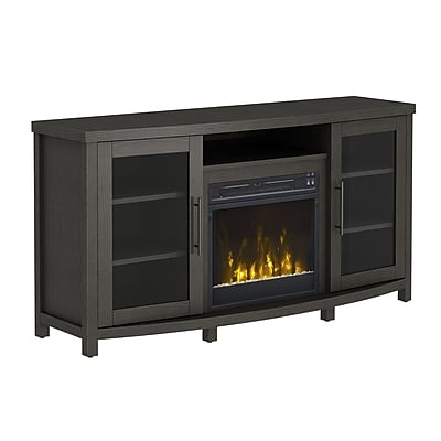 ClassicFlame Rossville TV Stand for TVs up to 60