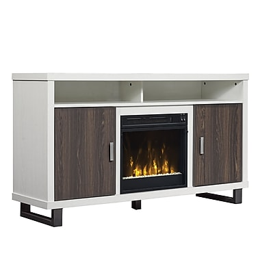 ClassicFlame Van Horne TV Stand for TVs up to 60