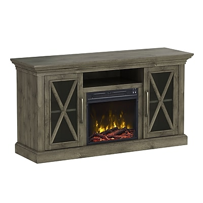 ClassicFlame Cottage Grove TV Stand for TVs up to 60