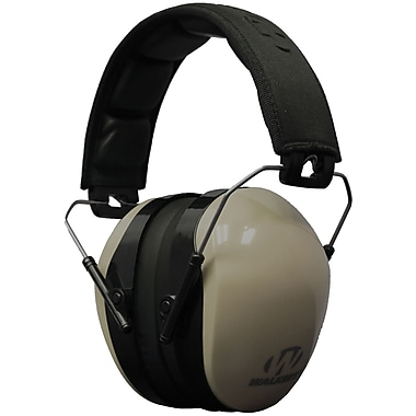 Walker's Game Ear Dual Color Passive Muff, Flat Dark Earth (GWP-DCPM-FDE)