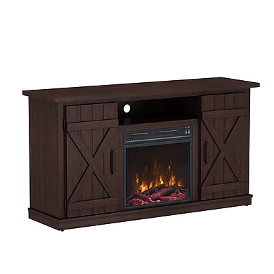 ClassicFlame Cottonwood TV Stand for TVs up to 55