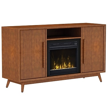 ClassicFlame Leawood TV Stand for TVs up to 60