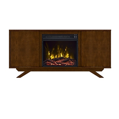 ClassicFlame Dalewood TV Stand for TVs up to 55