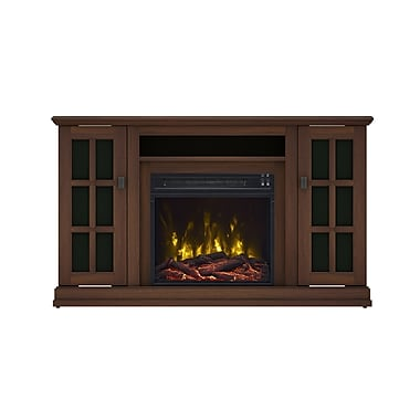 ClassicFlame Kinney TV Stand for TVs up to 55