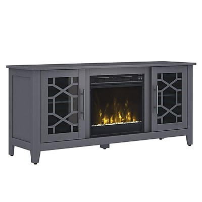 ClassicFlame Clarion TV Stand for TVs up to 60