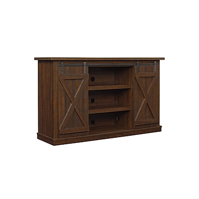 Bell'O Cottonwood TV Stand for TV's up to 60