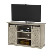 "Bell'O Cottonwood TV Stand for TVs up to 60 "", Ashland Pine (TC54-6127-PD25)"