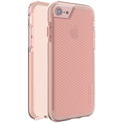 Body Glove Prizm Impact Case for iPhone 7, Pearl Blush/White (9617801)