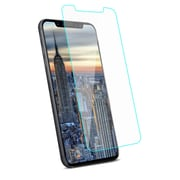 iPhone X Tempered Glass Screen Protector, Clear (SCP12-IPH8CL)