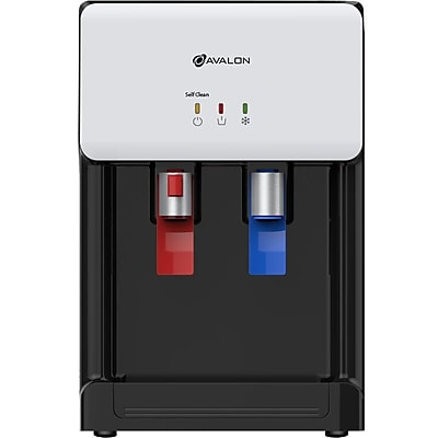 Avalon Countertop Self Cleaning Bottleless Water Cooler