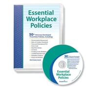ComplyRight™ Essential Workplace Policies (A3016CD)