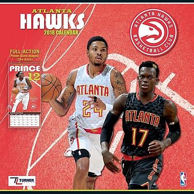 Atlanta Hawks 2018 12