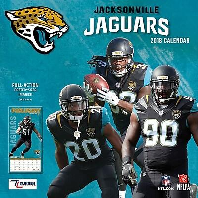 Jacksonville Jaguars 2018 12