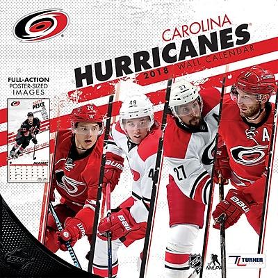 Carolina Hurricanes 2018 12