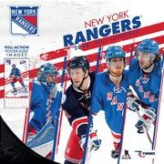 New York Rangers 2018 12X12 Team Wall Calendar (18998011949)