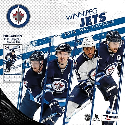 Winnipeg Jets 2018 12