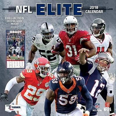 NFL Elite 2018 12