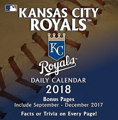 Kansas City Royals 2018 Box Calendar (18998051404)