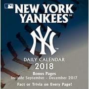 New York Yankees 2018 Box Calendar (18998051411)