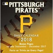 Pittsburgh Pirates 2018 Box Calendar (18998051413)