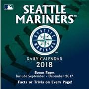 Seattle Mariners 2018 Box Calendar (18998051415)