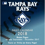 Tampa Bay Rays 2018 Box Calendar (18998051417)
