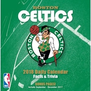 Boston Celtics 2018 Box Calendar (18998051419)
