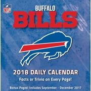 Buffalo Bills 2018 Box Calendar (18998051431)