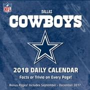 Dallas Cowboys 2018 Box Calendar (18998051436)