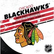 Chicago Blackhawks 2018 Box Calendar (18998051460)