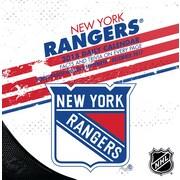 New York Rangers 2018 Box Calendar (18998051465)