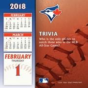 Toronto Blue Jays 2018 Box Calendar (18998051482)