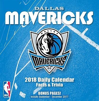 Dallas Mavericks 2018 Box Calendar (18998051484)