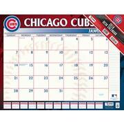 Chicago Cubs 2018 22X17 Desk Calendar (18998061501)