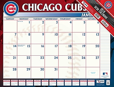 Chicago Cubs 2018 22