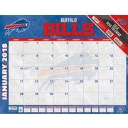 Buffalo Bills 2018 22X17 Desk Calendar (18998061529)