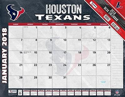 Houston Texans 2018 22
