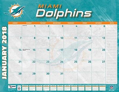 Miami Dolphins 2018 22